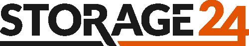 storage24 logo footer
